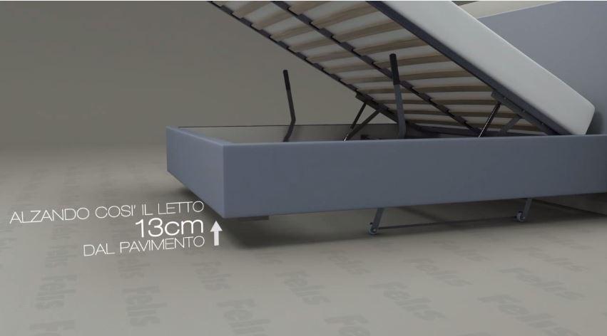 Cassetti Contenitori Sotto Letto : Contenitori sotto letto con ruote cassettone contenitore