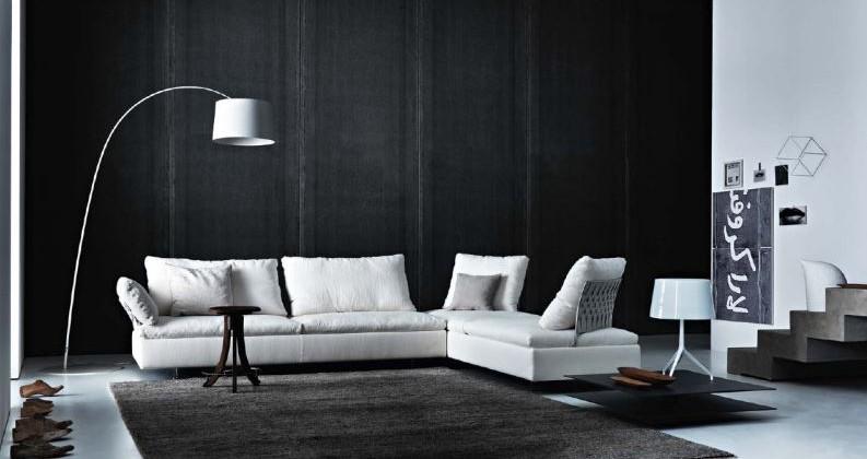 Atmosfere arredamenti divano saba italia mod limes for Marano arredamenti roma